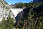 Vajont Dam Disaster October 9, 1963