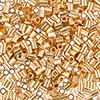 Gold Filled Crimp Tube, 1.6mm x 2.0mm