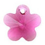 6744 - Flower Pendants