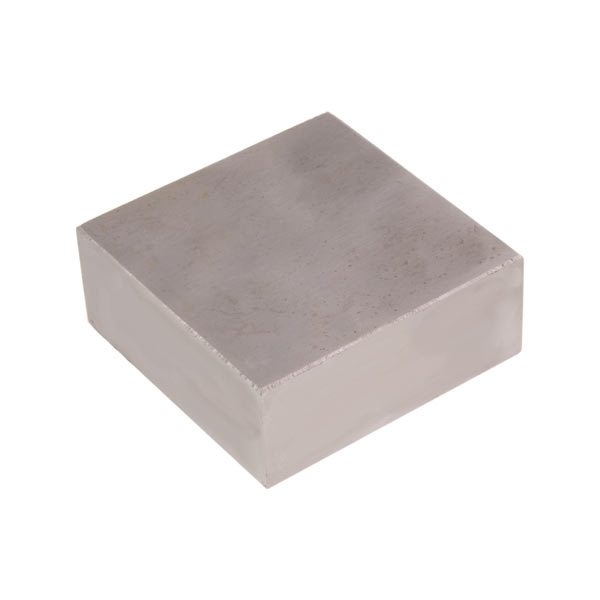 Basic Steel Bench Block 2 1 2 Inches Square For Jewelry Making Supplies Tools