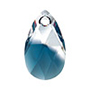 6106 - Pear Shaped Pendant
