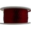 Wire Lace« Red 3mm Wide, 5 Yards (457cm)