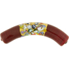 KLIMT Curved Tube 60mm Exterior Gold Foil Mosaic Red