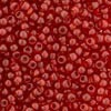 Venetian Seed Bead 1 OZ Size 11/0 Ruby Red