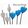 Nuvola Murano Glass Bead
