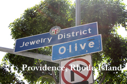 Providence Rhode Island Capital of American Jewelry Industry