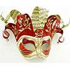 Vivaldi Venetian Masks