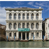 Ca Rezzonico - a queen along the Grand Canal