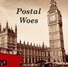 The USPS Wipes Out UK Shipping