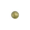Alessandrite (Lilac) 8mm Gold Foil Round, Murano Glass Bead