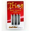 Trios .010, .014, .019 Dia., 10ft Each Soft Touch Premium