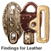 Leather Findings
