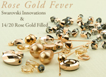 Rose Gold Colors for 2014 - Preview Catch the Rose Gold Fever