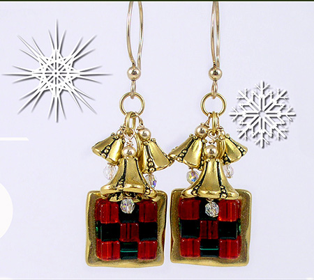 Bells of Christmas TierraCast Design