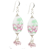 Pastel Egg Earrings