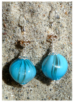 Ocean Treasures Earrings