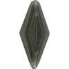 Venetian Bead Double Diamond 50mm Steel