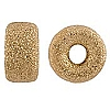 5mm Gold Filled Sparkle Rondelle, Per Piece