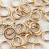 14/20 Gold Filled Locking Jump Ring, 10mm, Per Piece