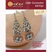 TierraCast Celtic Connections Earrings Kit