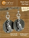 TierraCast Hoot Hoot Earrings Kit