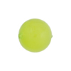 Spring Green Caramella Round 16mm, Venetian Glass Bead