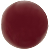 Cherry Red Caramella Round 25mm, Venetian Glass Bead
