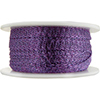 Wire Lace« Lilac 3mm Wide, 5 Yards (457cm)