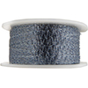 Wire Lace«  Silver Blue 3mm Wide, 5 Yards (457cm)