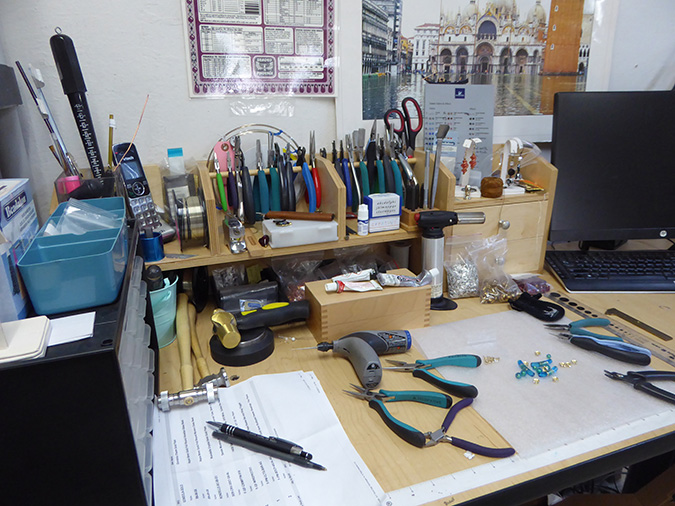 Choosing the Right Tools for Your Bead Projects