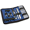 7 Piece Econo Beadalon Tool Kit in Zip Pouch
