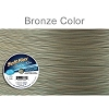 Soft Flex Wire .019 Dia. 30 Ft. 49 Strand Golden Bronze